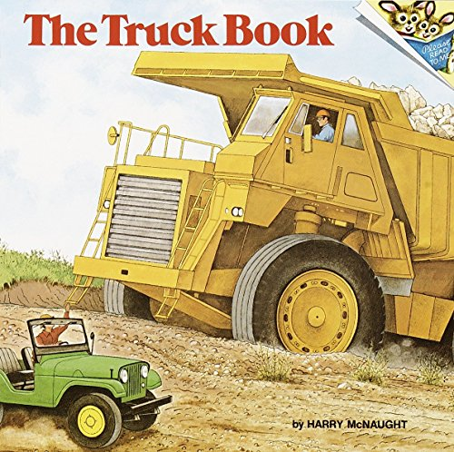 9780394837031: The Truck Book