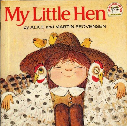 9780394837192: My Little Hen