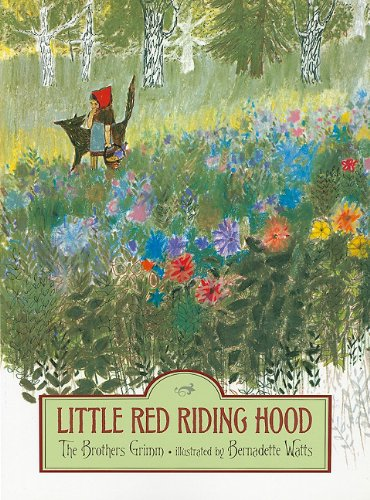 9780394837499: Little Red Riding Hood