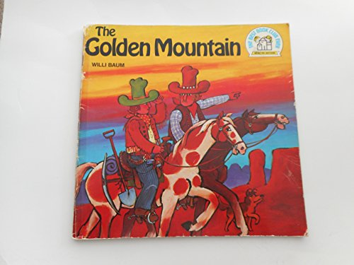 9780394837567: The Golden Mountain (The best book club ever)
