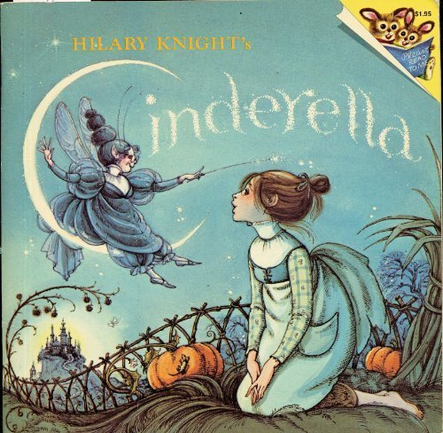 9780394837598: Hilary Knight's Cinderella