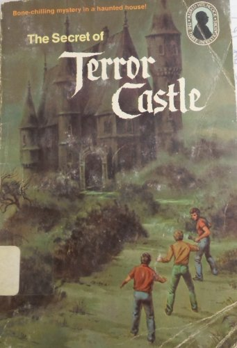 9780394837666: The Secret ofTerror Castle