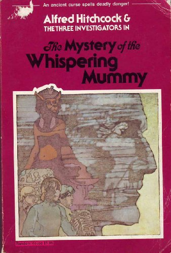 9780394837680: The Mystery of the Whispering Mummy