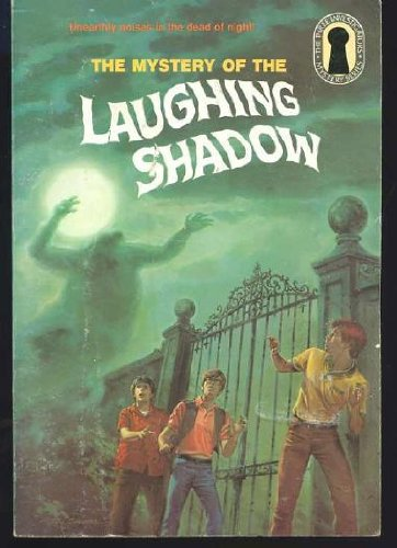 9780394837758: Alfred Hitchcock and the Three Investigators in The Mystery of the Laughing Shadow