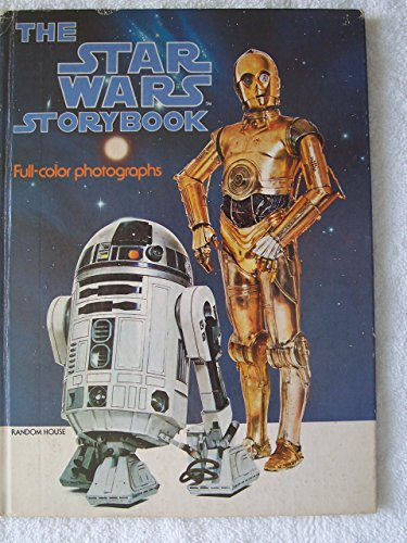 9780394837857: The Star Wars Storybook