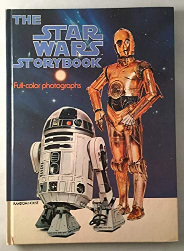 The Star Wars Storybook