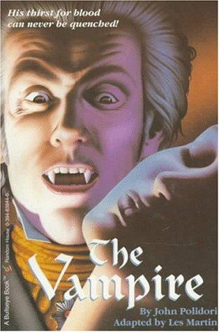 The Vampire: (Reissue) (Bullseye Chillers) (9780394838441) by John Polidori