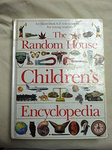 9780394838526: The Random House Children's Encyclopedia