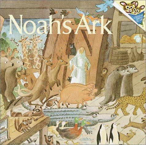 9780394838618: Noah's Ark (Pictureback)