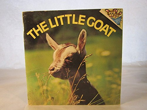 9780394838724: The Little Goat