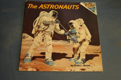 9780394839004: The Astronauts
