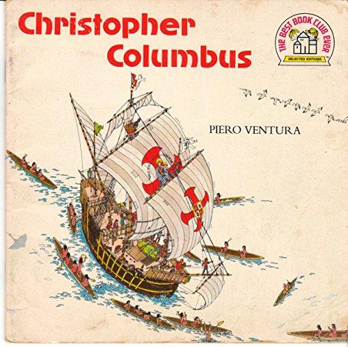 9780394839080: Christopher Columbus