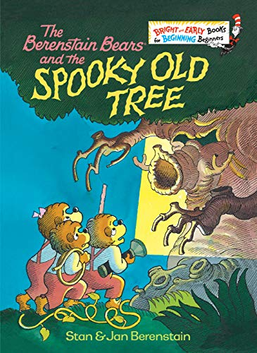 9780394839103: The Berenstain Bears and the Spooky Old Tree