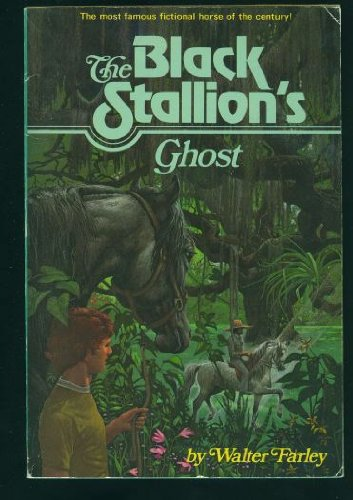 9780394839196: The Black Stallion's Ghost