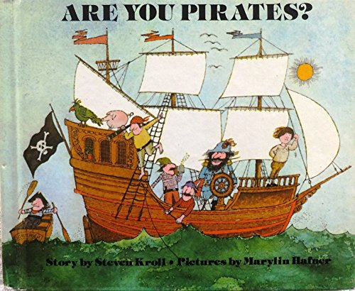 9780394839363: Are You Pirates?