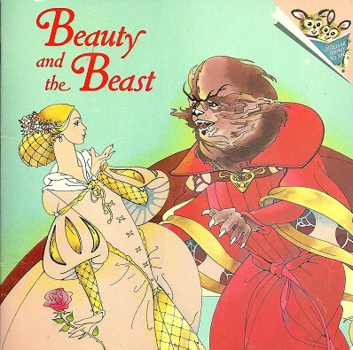 9780394839547: Beauty and the Beast (Picturebacks)