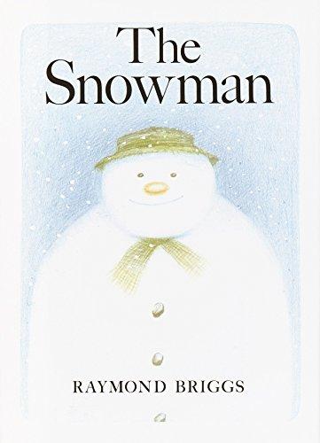 The Snowman: Briggs, Raymond
