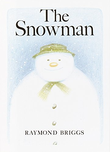 9780394839738: The Snowman