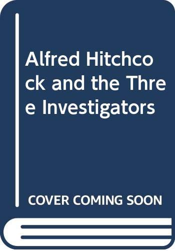 9780394840055: Alfred Hitchcock and the Three Investigators
