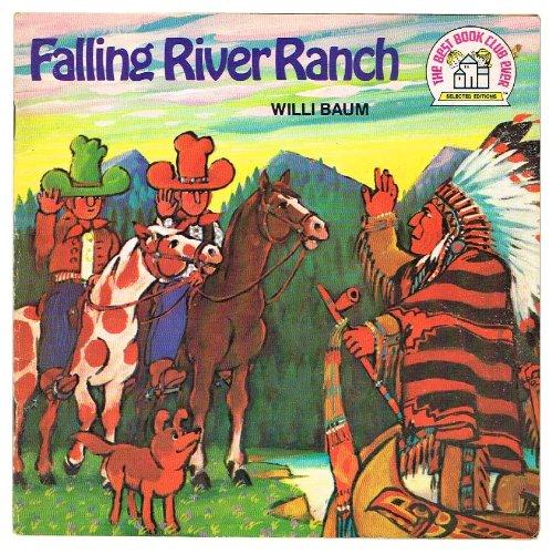 9780394840208: Falling River Ranch