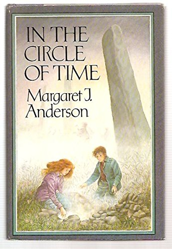 9780394840291: In the circle of time