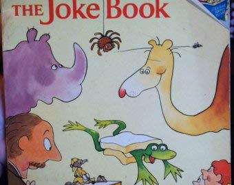 9780394840765: The joke book (A Random House pictureback)