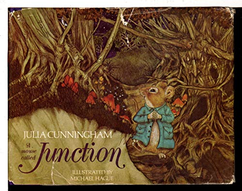 9780394841120: A Mouse Called Junction