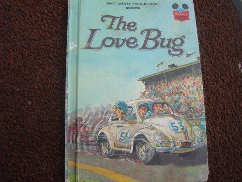 The Love Bug (Disney's Wonderful World of Reading, No. 45) (9780394841397) by Walt Disney