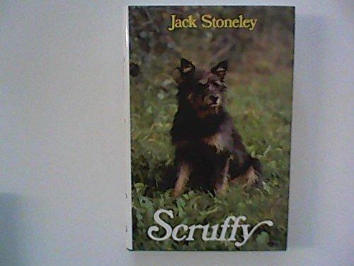 9780394841618: Scruffy Der Hund, der in die Zeitung kam.