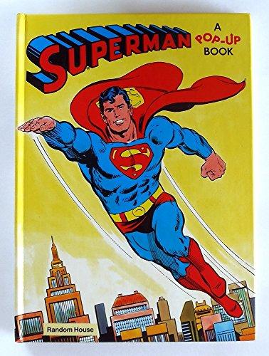 9780394841687: Superman: Pop-up Book (Pop-up book ; 38)