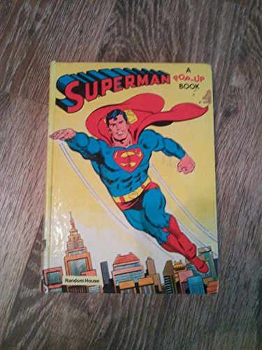 Superman: A Pop-Up Book 38