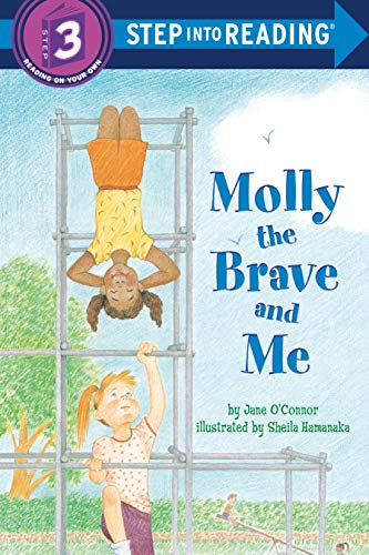 9780394841755: Molly the Brave and Me (Step-Into-Reading, Step 3)