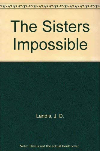 9780394841908: The Sisters Impossible