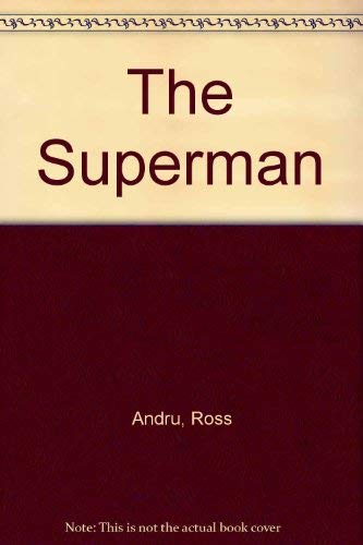 The Superman Mix or Match Storybook: Ross Andru & Joe Orlando