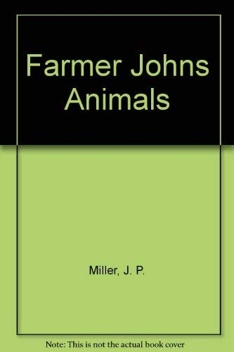 9780394842707: Farmer John's Animals