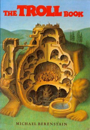 9780394842950: The Troll Book