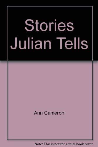 9780394843018: Stories Julian Tells