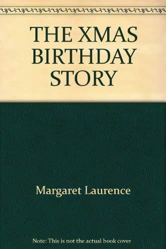 9780394843612: The Christmas Birthday Story