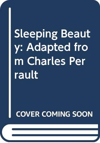 Sleeping beauty: Adapted from Charles Perrault (A Goodnight book) (0394843843) by Charles Perrault