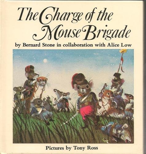 9780394843902: The charge of the Mouse Brigade