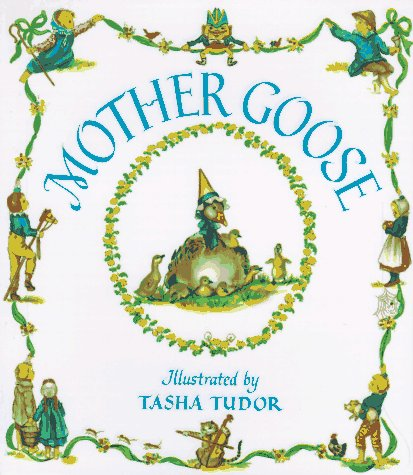 9780394844077: Mother Goose