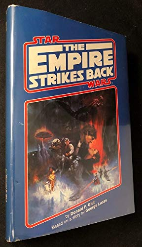 9780394844145: The Empire Strikes Back Storybook