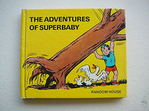 The Adventures of Superbaby
