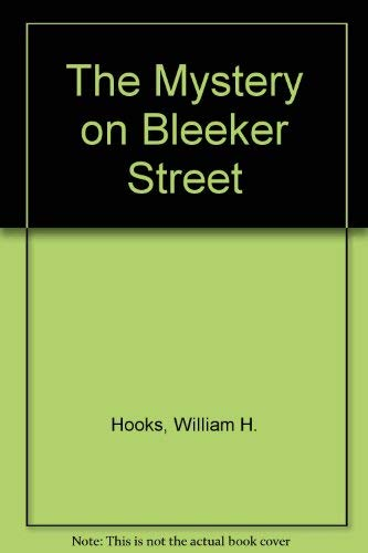 9780394844312: The Mystery on Bleeker Street