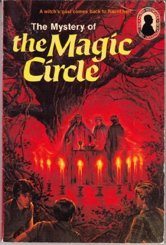 9780394844909: The Mystery of The Magic Circle (The Three Investigators)