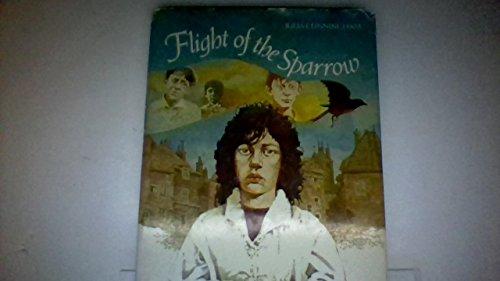 Flight of the Sparrow: Julia Cunningham