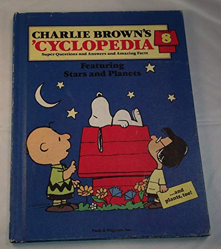 Charlie Brown's 'Cyclopedia: Super Questions and Answers: Funk Wagnalls