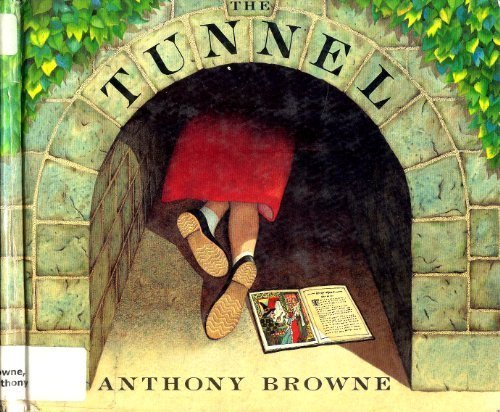 The Tunnel: Anthony Browne