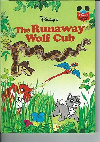 Runaway Wolf Cub (Disney's Wonderful World of: Walt Disney