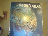 9780394846637: The World Atlas